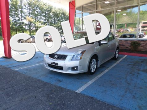 2012 Nissan Sentra 2.0 SR in WATERBURY, CT