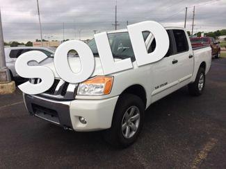 2012 Nissan Titan SV | OKC, OK | Norris Auto Sales in Oklahoma City OK