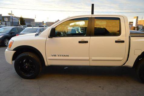 2012 Nissan Titan S | Bountiful, UT | Antion Auto in Bountiful, UT