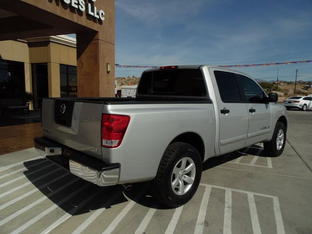 2012 Nissan Titan SV Bullhead City, Arizona 8