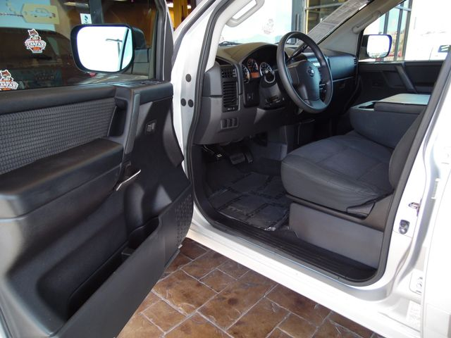 2012 Nissan Titan SV Bullhead City, Arizona 12