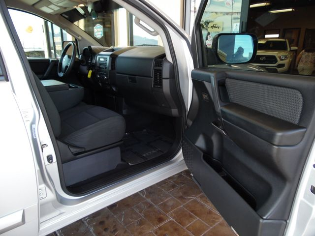 2012 Nissan Titan SV Bullhead City, Arizona 23