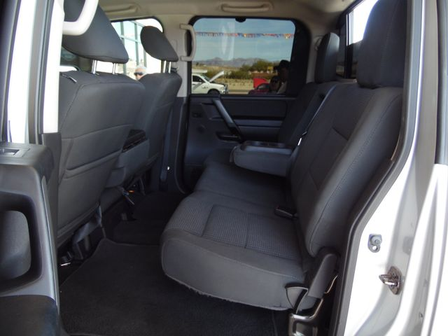 2012 Nissan Titan SV Bullhead City, Arizona 28