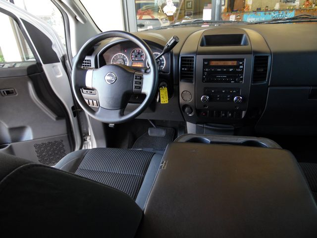 2012 Nissan Titan SV Bullhead City, Arizona 15