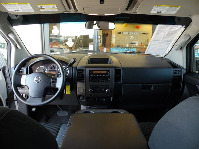2012 Nissan Titan SV Bullhead City, Arizona 16