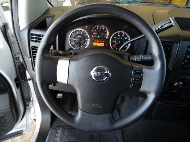 2012 Nissan Titan SV Bullhead City, Arizona 18