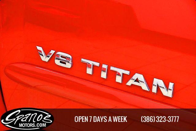 2012 Nissan Titan SV Daytona Beach, FL 46