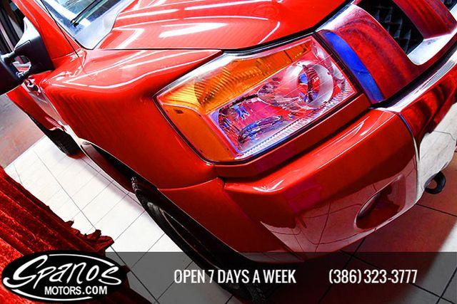 2012 Nissan Titan SV Daytona Beach, FL 9