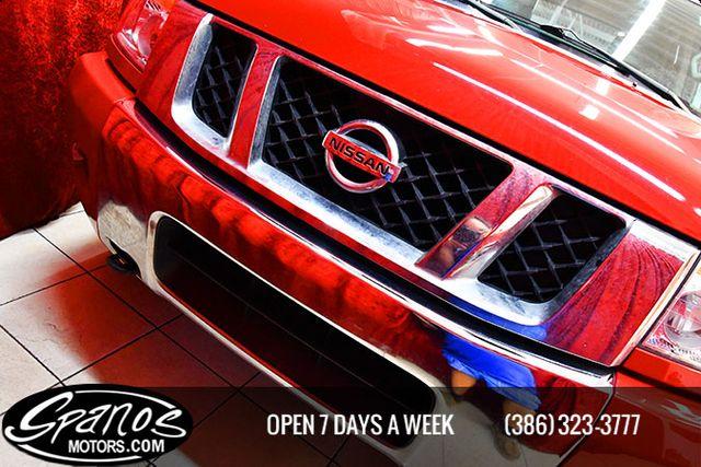 2012 Nissan Titan SV Daytona Beach, FL 10