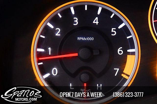 2012 Nissan Titan SV Daytona Beach, FL 28