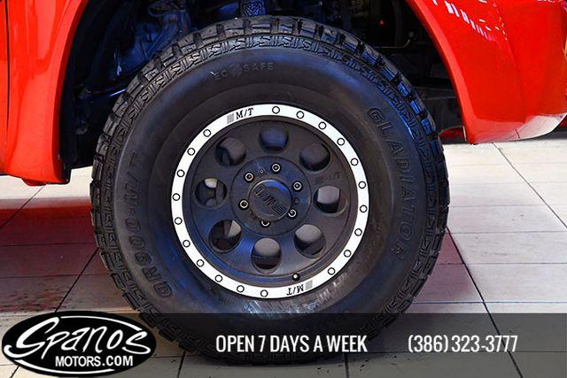 2012 Nissan Titan SV Daytona Beach, FL 40