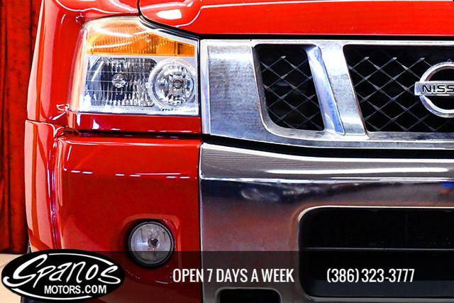 2012 Nissan Titan SV Daytona Beach, FL 6