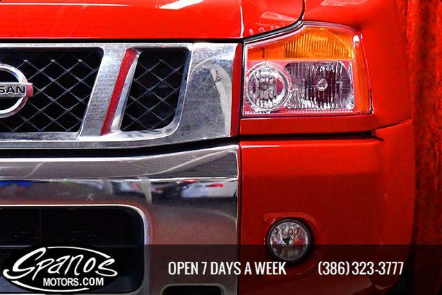 2012 Nissan Titan SV Daytona Beach, FL 7