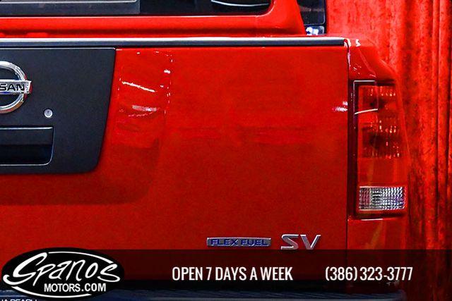 2012 Nissan Titan SV Daytona Beach, FL 13