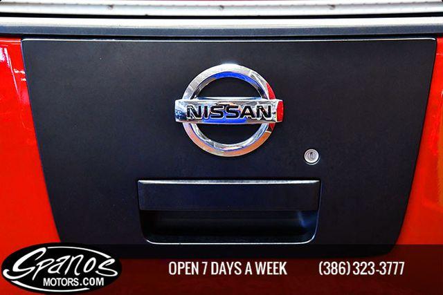 2012 Nissan Titan SV Daytona Beach, FL 45