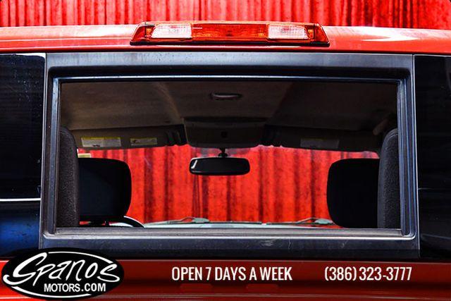 2012 Nissan Titan SV Daytona Beach, FL 47