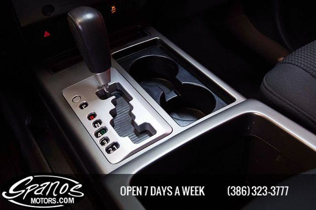 2012 Nissan Titan SV Daytona Beach, FL 33