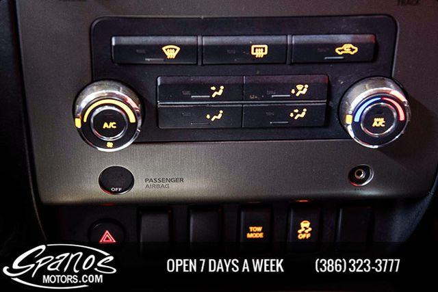 2012 Nissan Titan SV Daytona Beach, FL 31