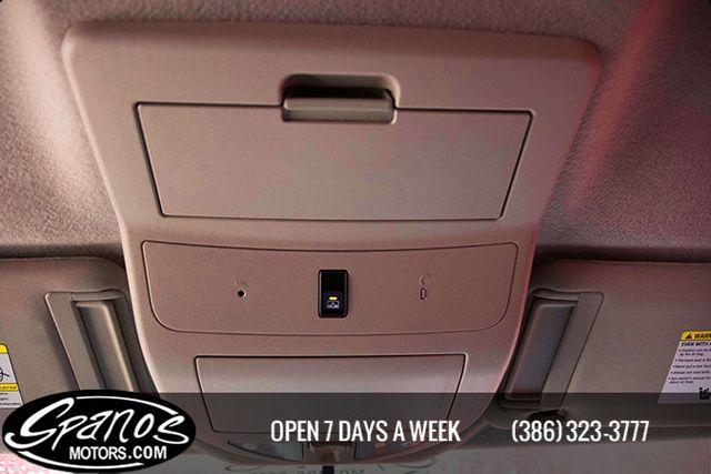 2012 Nissan Titan SV Daytona Beach, FL 36