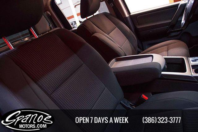 2012 Nissan Titan SV Daytona Beach, FL 38