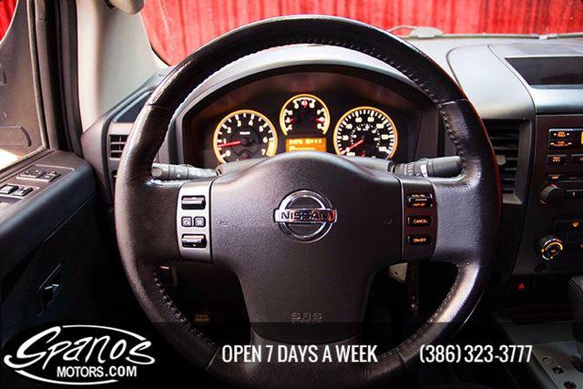 2012 Nissan Titan SV Daytona Beach, FL 22