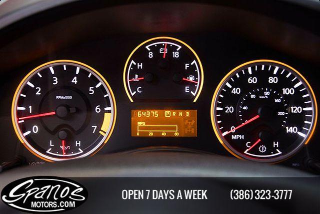 2012 Nissan Titan SV Daytona Beach, FL 25
