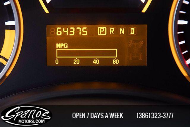 2012 Nissan Titan SV Daytona Beach, FL 27