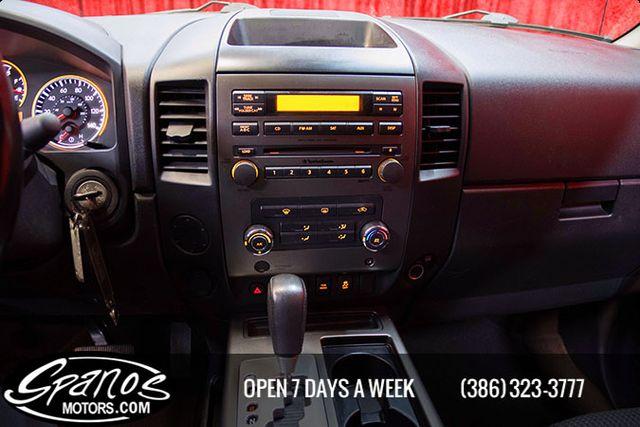 2012 Nissan Titan SV Daytona Beach, FL 29