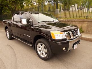 2012 Nissan Titan SL Manchester, NH 3