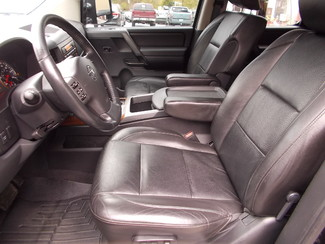 2012 Nissan Titan SL Manchester, NH 9