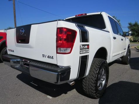 2012 Nissan Titan SV | Mooresville, NC | Mooresville Motor Company in Mooresville, NC