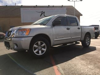 2012 Nissan Titan SV  Located at the 39th Showroom 405-792-2244 in Oklahoma City OK