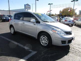 2012 Nissan Versa in Abilene,, TX