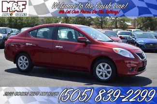 2012 Nissan Versa SL | Albuquerque, New Mexico | M & F Auto Sales-[ 2 ]