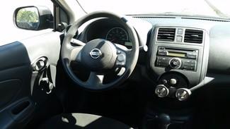 2012 Nissan Versa S Chico, CA 16