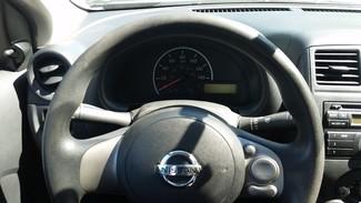 2012 Nissan Versa S Chico, CA 18