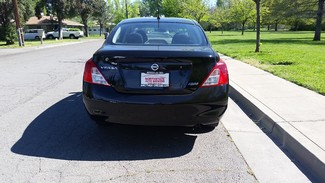 2012 Nissan Versa S Chico, CA 4