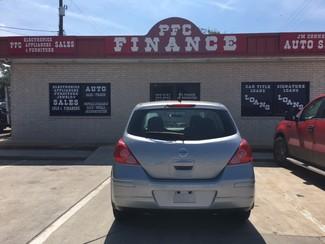 2012 Nissan Versa S Devine, Texas 1