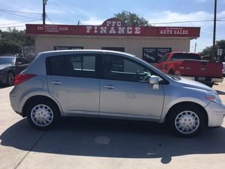 2012 Nissan Versa S Devine, Texas 2