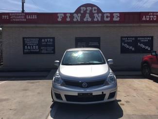 2012 Nissan Versa S Devine, Texas 3
