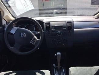 2012 Nissan Versa S Devine, Texas 5