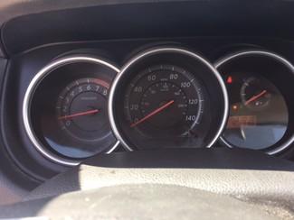 2012 Nissan Versa S Devine, Texas 4