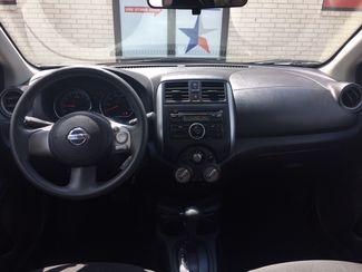 2012 Nissan Versa SV Devine, Texas 5