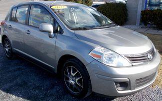 2012 Nissan Versa in Harrisonburg VA