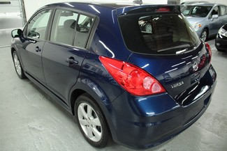 2012 Nissan Versa SL Navi Kensington, Maryland 10