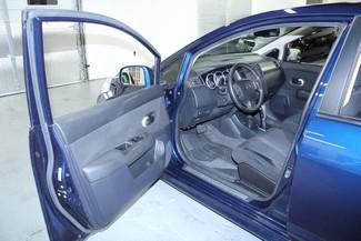 2012 Nissan Versa SL Navi Kensington, Maryland 13