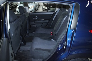 2012 Nissan Versa SL Navi Kensington, Maryland 27