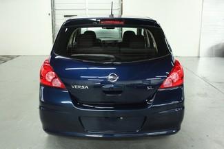 2012 Nissan Versa SL Navi Kensington, Maryland 3