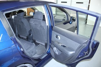 2012 Nissan Versa SL Navi Kensington, Maryland 35