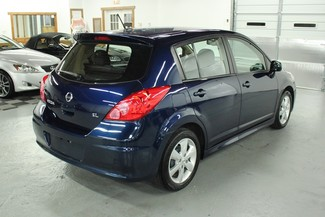 2012 Nissan Versa SL Navi Kensington, Maryland 4